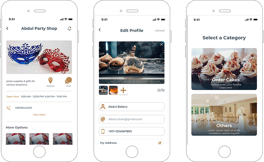 Smart Mobile App Increases Efficiencies of Local Bakeries
