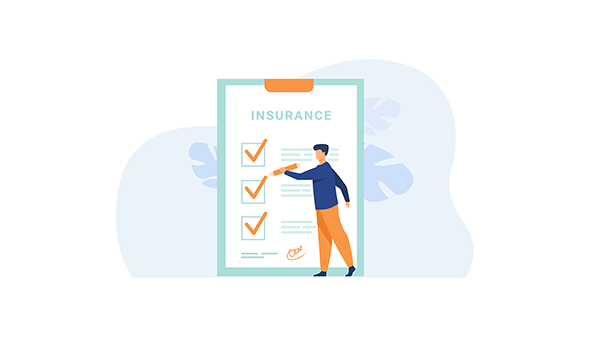 Insurance quote feature: