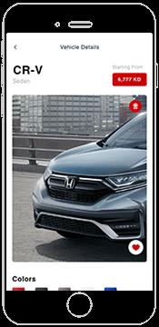 Seamless vehicle registration: