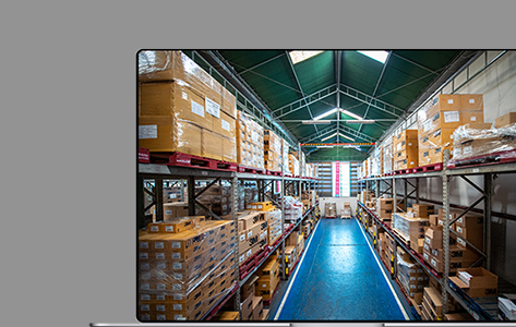 Innovative Odoo WMS Streamlined Supply Chain Management for a Retailer in Middle East