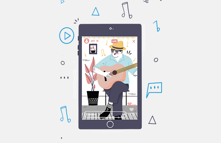 Native Android eLearning Guitar App Helps Master Guitar Chords