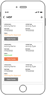 Virtual Customer and Vendor-Specific Solution: