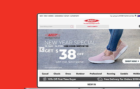 Magento Multi-Website Increases Profits for Global Brand