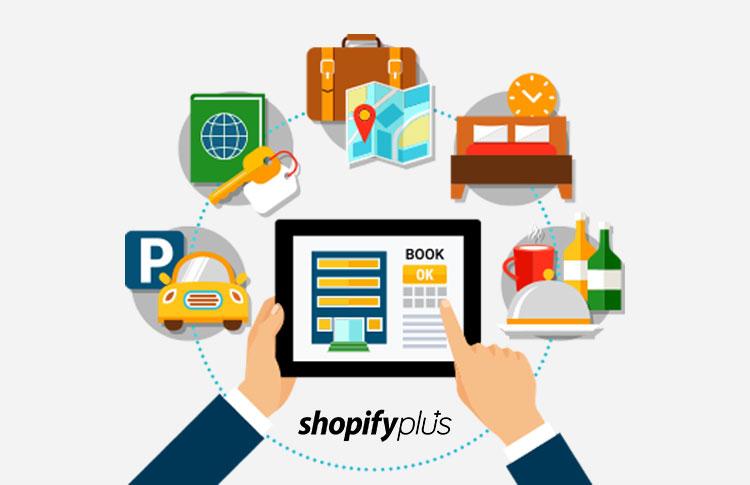 Shopify Website Revamps Restaurant Booking
