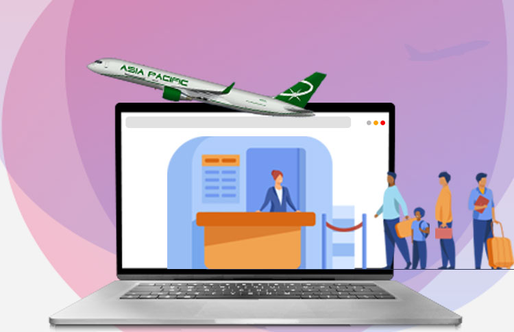 Refurbished Website Empowered the Leading Asia-Pacific Airlines to Offer Niche Services