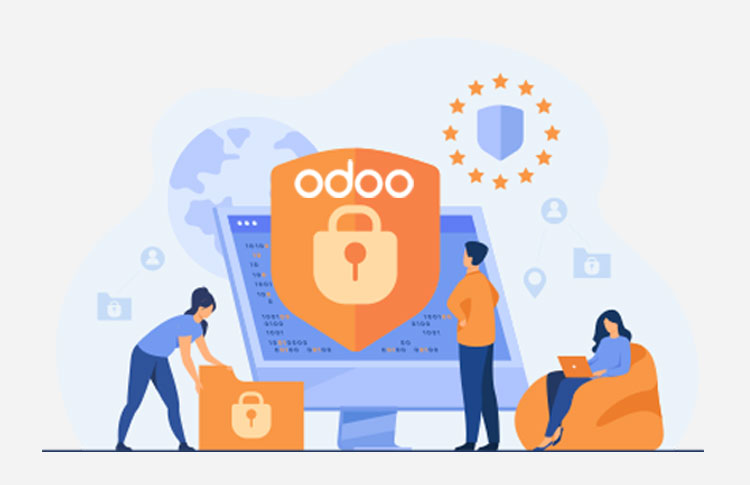 Odoo ERP Portal Eased Digital Transformation of Supply Chain for a Cyber Security Pioneer in the Middle East
