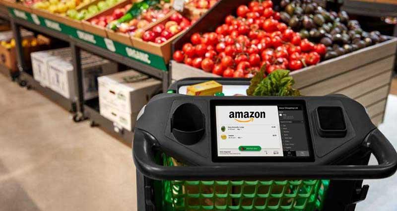 Retail Revolution Stories