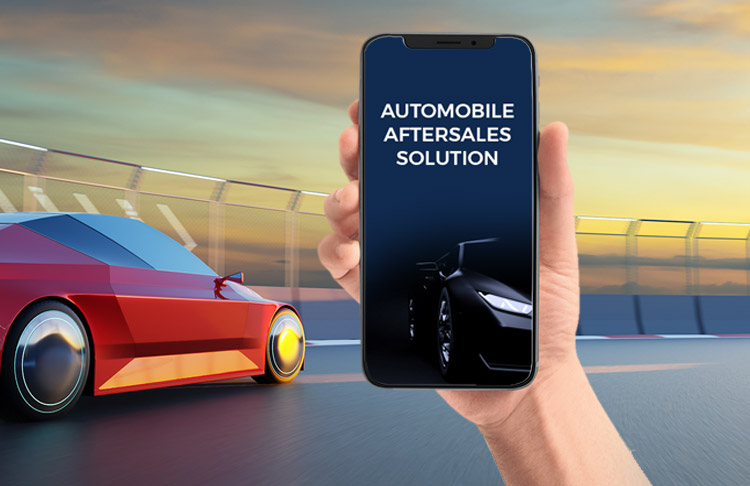 Automobile AfterSales Solution – Amplifying Sales from Aftermarket