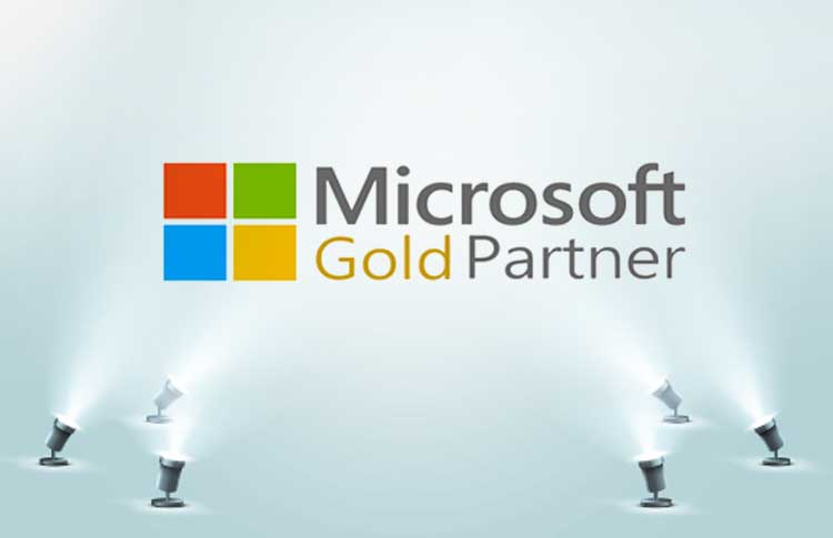 Brainvire Becomes Microsoft Gold Partner for Pioneering Work in Microsoft Solutions