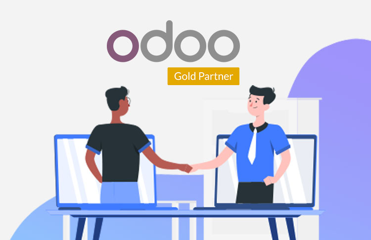 Brainvire Gained Odoo Gold Partnership in Canada and Singapore