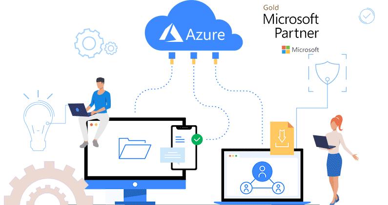 Microsoft Azure Development Services