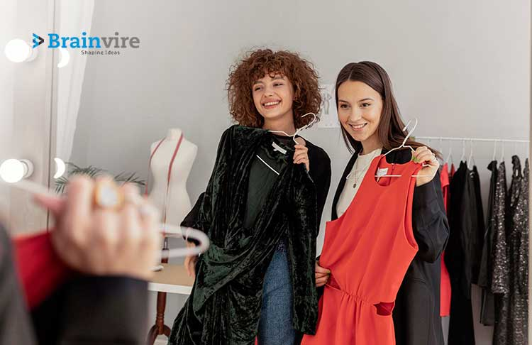 Modelize your Fashion Brand with Digital Transformation