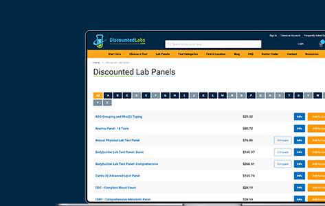 Website Refurbishment Led to Customer Growth