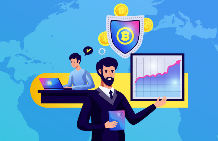 Smart Integration Transforms Cryptocurrency Data in Consolidated Form for USA's Fintech Giant