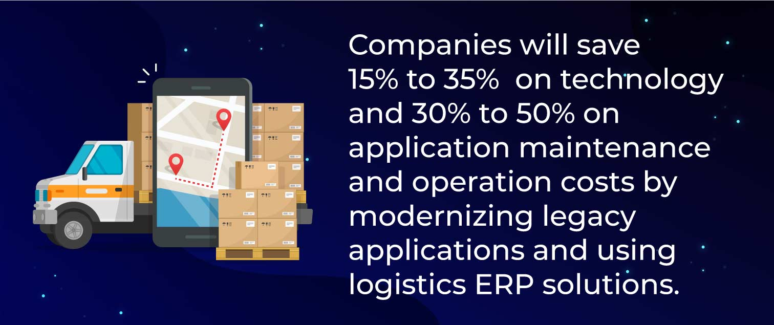 Redefining Freight with Digital Disruption
