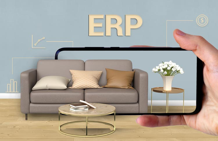 Featuring ERP Solution For the Furniture Industry
