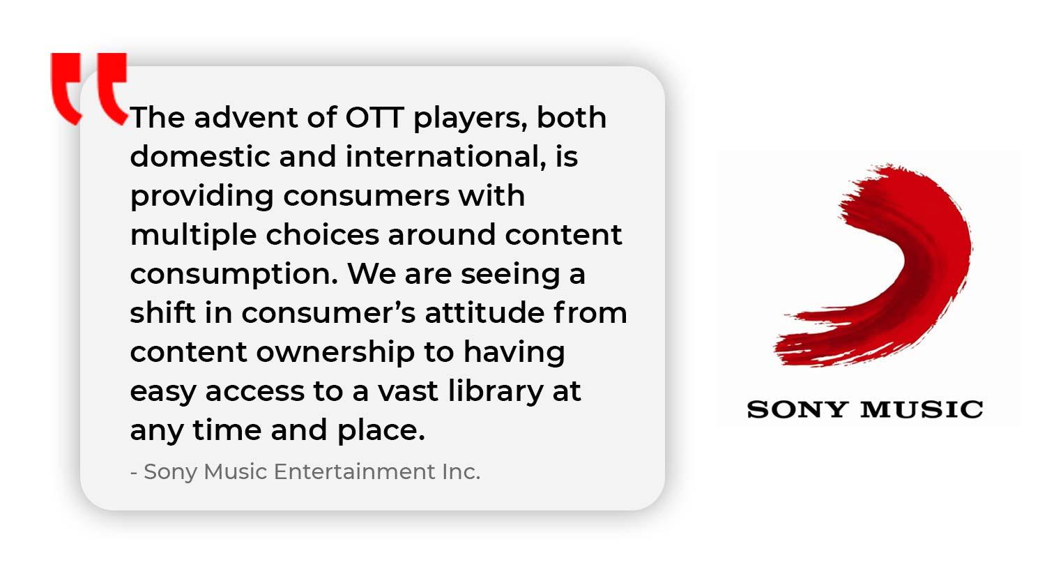 The Blockbuster Formula for OTT Success