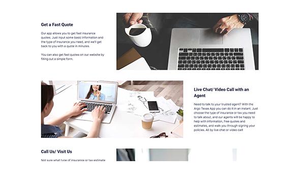 Create an SEO-friendly digital platform: