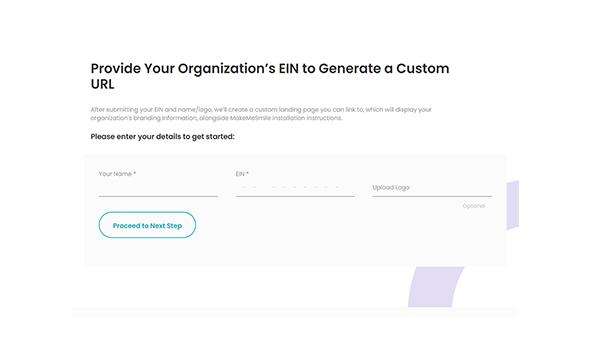 Optimize E-Commerce Platform for Donations: