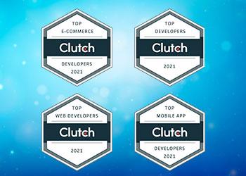 Brainvire Recognized as the Top Developer Globally Across Multiple Development Categories