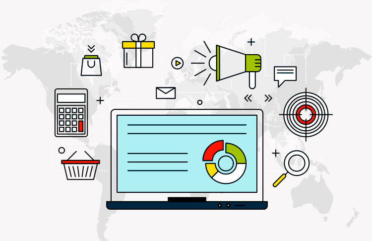 Maintenance Services Make the Paradigm Shift to the E-Commerce Platform