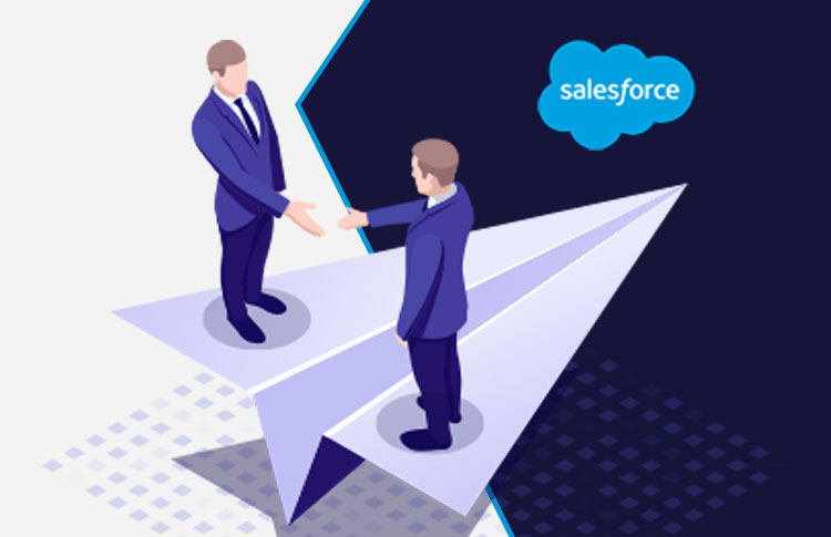 The Salesforce Partnership Empowers Brainvire to serve the Enterprise Better