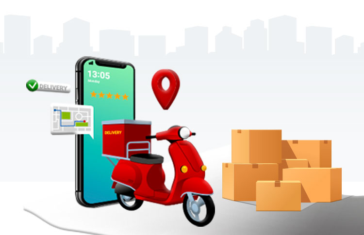 On-Demand Application with Multiple Services Improved Customer Convenience