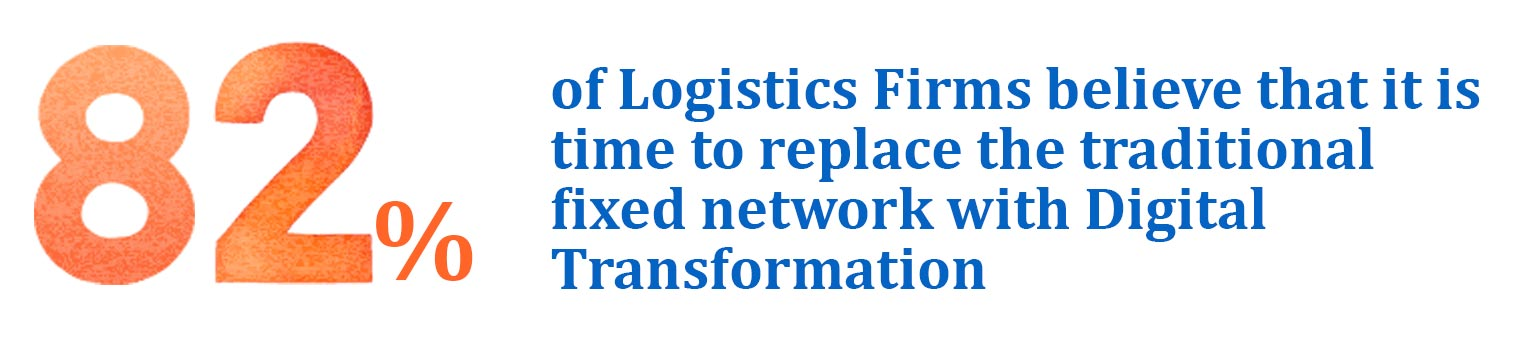 XPL - a New Frontier in Logistics with Digital Solutions
