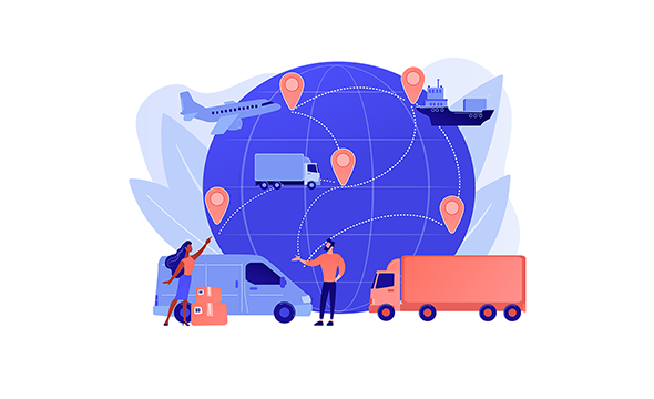 Third-Party Logistics Solution: