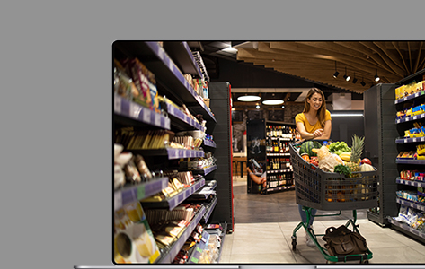 Brainvire Built a Digital Hyperlocal Grocery Store in the Middle East