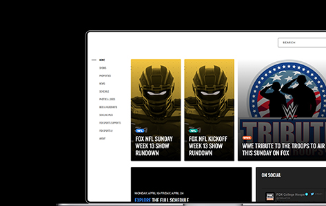 USA's Sports Press Front-Runner Acquires Cutting-edge Accessibility with Sleek Website Design