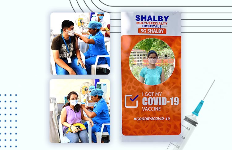 Brainvire Organizes a Unique Vaccination Drive For Ahmedabad Office
