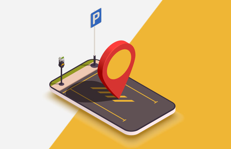 Parking made easy with all-in-one Mobile Booking Solution