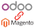Magento-Odoo-Integration