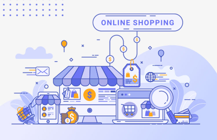 One-Stop-Solution to Develop SaaS-Based E-Commerce Platform for SMEs and Retailers
