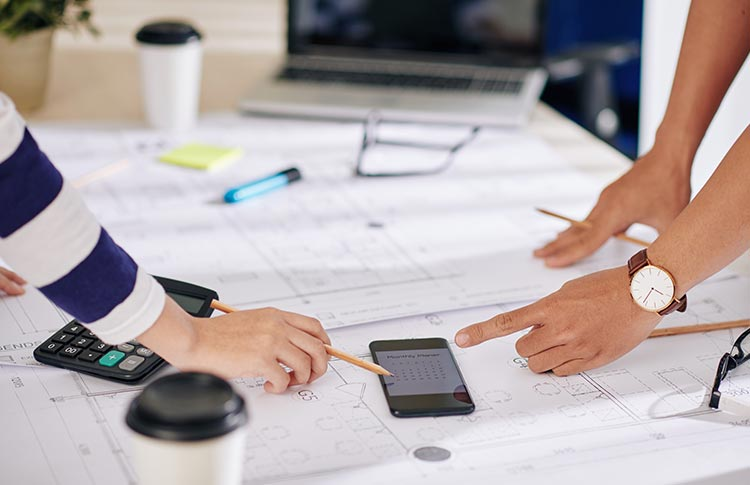 Mobile Application: The Superpower Every Construction Manager Must Have