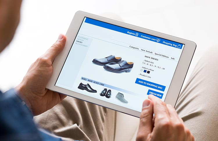 Orthopedic-Approved Mobile App for Orthotic Footwear