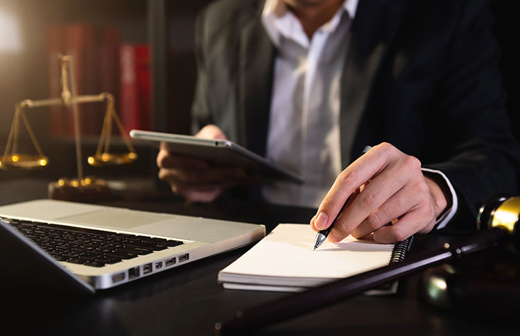 Brainvire Enhances the Legalese Website for Smooth Functioning