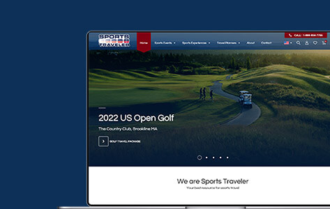 Sports Traveler Transforms with Magento Migration